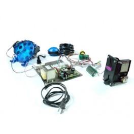 Kit Para Sistema Vending Agua Purificada